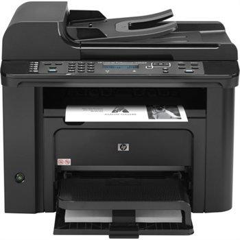 HP LaserJet Pro M1530 M1536DNF Laser Multifunction Printer - Yes - Monochrome - Plain Paper Print - Desktop CE538AR#BGJ