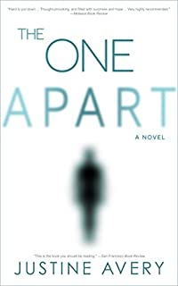 The One Apart by Justine Avery ebook deal