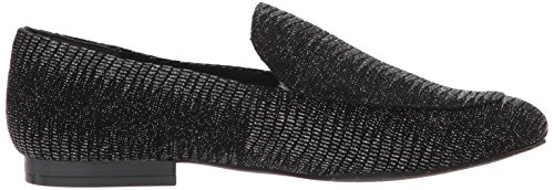 Kenneth Cole New York Dames Westley Slip Op Plat Ronde Teen Loafer Tin