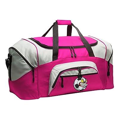 Soccer Duffel Bag Ladies Soccer Fan Gym Bags cheap - b-u-t.co.za 7b46d1c6cdb79