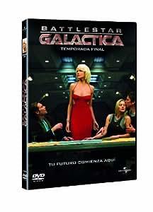 Galáctica - 4ª Temporada (Parte 2) [DVD]