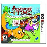 AdventureTime Hey Ice King 3DS (36008) -
