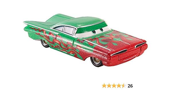 Christmas Cruiser Ramone Mattel Official Holidays Diecast Details about  /Disney Pixar Cars