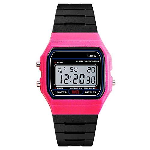 Willsa Retro Design Leather Band Analog Alloy Quartz Wrist Watch from Willsa