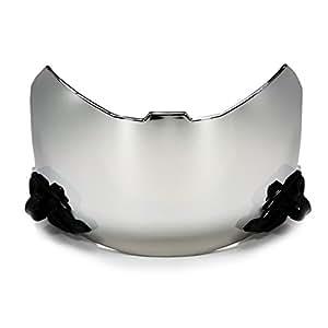 SHOC Visor 2.0 Lightning Chrome Mirror for Football Helmets