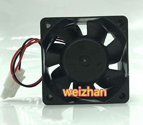 weizhan for SERVO TUDC24Z4C-090 24V 0.08A 1.8W 6025 60 60 25mm 2-Wire Display Fan Sanken Inverter Fan