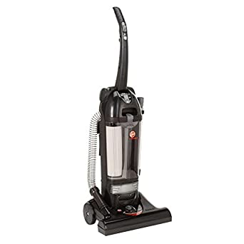 Hoover C1660-900 Commercial Hush Bagless Upright Vacuum: Household on