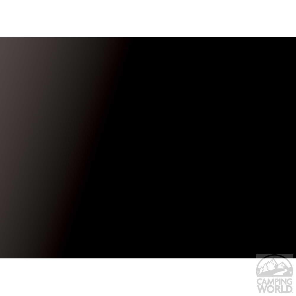Dometic 3106863.081C Black Door Panels for 2852/3862/3863