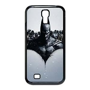 Samsung Galaxy S4 I9500 Phone Case Batman F5P7404 by Maris's Diary