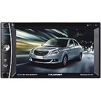 Blaupunkt BP1752BT/MEMPHIS 440BT 6.2 Touch Screen Multimedia Receiver with Bluetooth