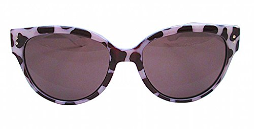 ArtWear Women's Cow Cool Cat sunglasses 50mm black & white - Sunglasses Cow