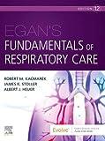img - for Egan's Fundamentals of Respiratory Care book / textbook / text book