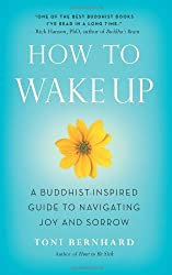 How to Wake Up: A Buddhist-Inspired Guide to Navigating Joy and Sorrow by Toni Bernhard (2013-08-27)