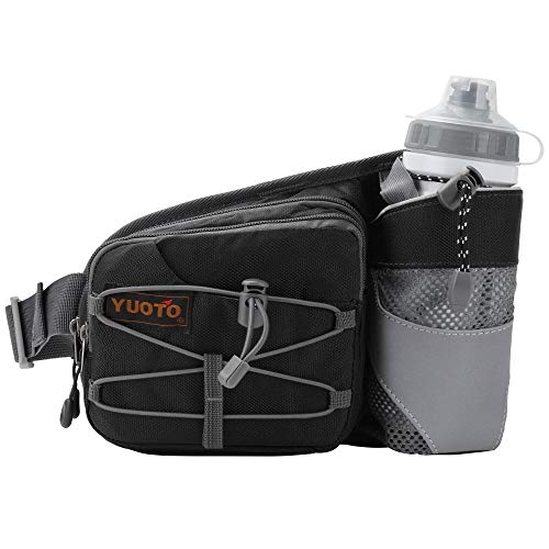 YUOTO Waist Pack with