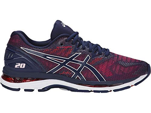 ASICS Men's GEL-Nimbus 20 Running Shoe