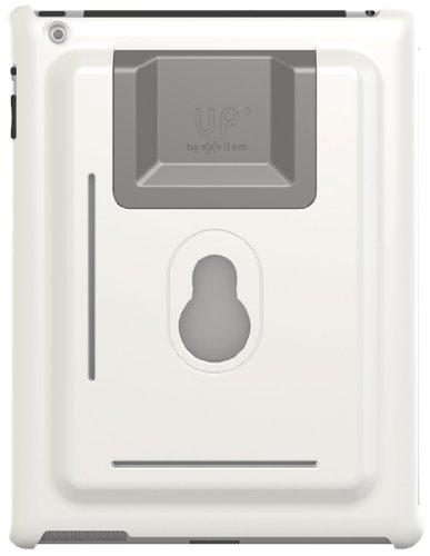 18 opinioni per PureMounts-Supporto PM-Up-100-Supporto a parete per sistema e iPad 3-in-1 per