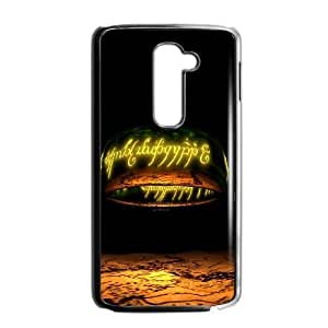LG G2 Phone Case Black Lord of the Rings F6464585