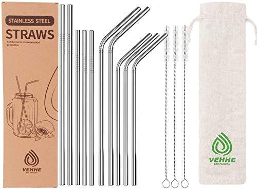 reusable straws bpa free - 3
