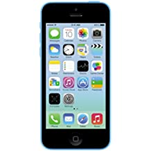 Apple iPhone 5C 8 GB Unlocked, Blue (Certified Refurbished)