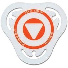 Slug Percussion Products Impact Pads BB-TP Triad Pad