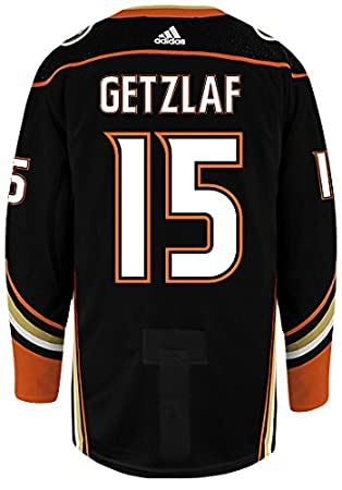 online retailer d35e1 0095b Amazon.com : Ryan Getzlaf Anaheim Ducks Adidas Authentic ...
