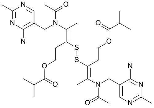 Amazon Com Absorb Health Sulbutiamine Health Supplement Memory