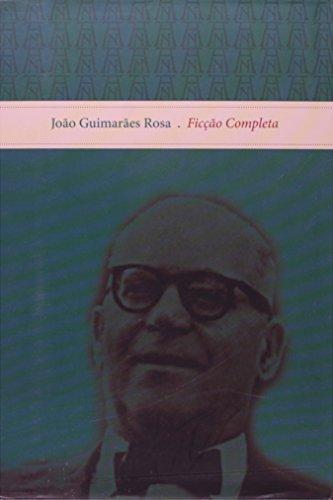 Ficção Completa De Guimarães Rosa - 2 Volumes
