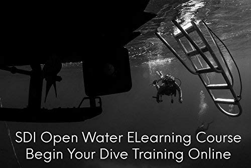 NAUI or SSI Instructor Learn to Scuba Dive Online /& Finish with Any Padi Scuba Divers International Open Water Certification SDI