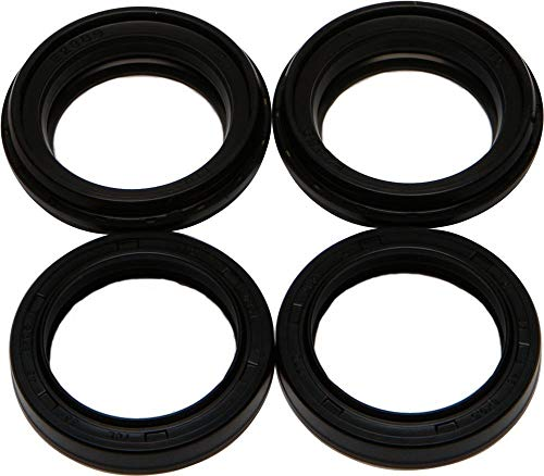 Outlaw Racing OR56132 Fork Oil Seal & Dust Seal Kit ()