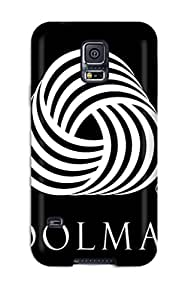 Jose de la Barra's Shop 7652655K75670437 High Quality Woolmark Logo Skin Case Cover Specially Designed For Galaxy - S5