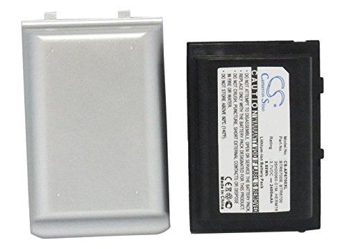 Cameron sino Li-ion Battery for Verizon 35H00060-01M 35H00060-04M BTR6700 BTR6700B,fits Audiovox PPC6700 PPC-6700 VX6700 VX-6700 HTC Apache Sprint PPC-6700 UTStarcom 6700 Verizon XV6700