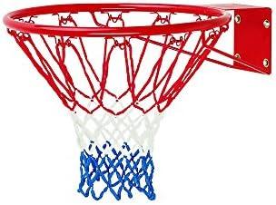 Canasta baloncesto reglamentaria, anillo Baloncesto reglamentaria ...