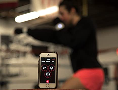 Punch Tracking Wearable Sensors
