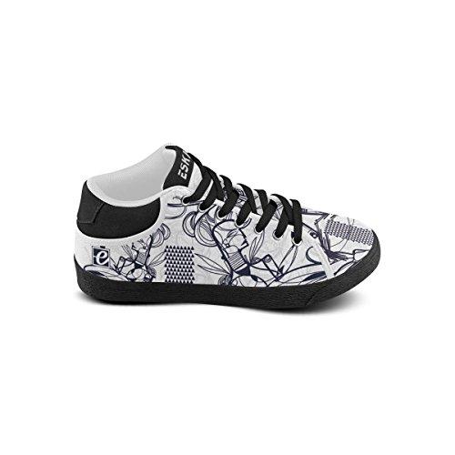 Sneaker Soul misto basso Ancestral Collezione White Eskis XHndZxxT
