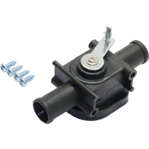 Tacoma 01-04 HEATER CONTROL VALVE Cable-operated Heater Valve Compatible with Toyota 4Runner 99-02