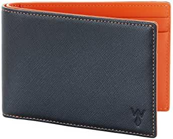 Würkin Stiffs RFID Leather Slim Wallet