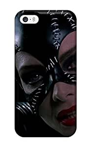 Awesome Case Cover/iphone 5/5s Defender Case Cover(batman Returns)