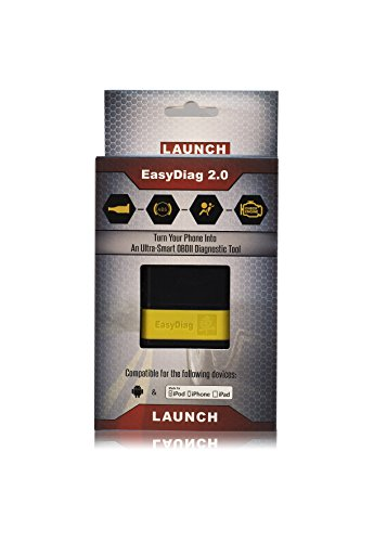 LAUNCH 301180136 Yellow Easydiag Diagnostic product image