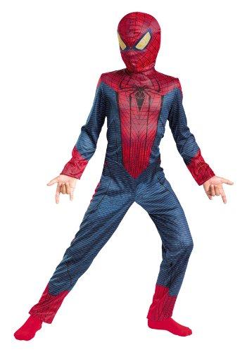 Spider-Man Movie Classic Costume - (All Spiderman Movie Costumes)