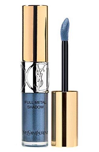 Yves Saint Laurent 'Pop Water - Full Metal Shadow' Metallic Color Liquid Eyeshadow - 0.15 oz (10 Wet -