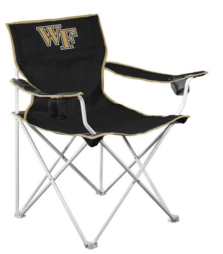 Deacon Style Toy (NCAA Wake Forest Demon Deacons Deluxe Folding Chair)