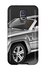 High Grade Jeremy Myron Cervantes Flexible Tpu Case For Galaxy S5 - Vehicles Car