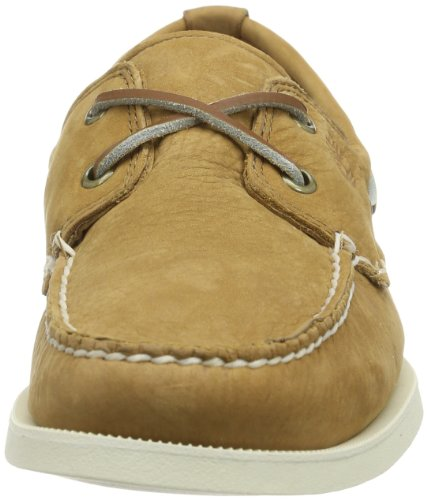 Timberland Heritage, Men's Boat Shoes Toasted Coconut
