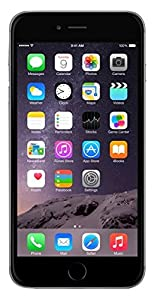 Apple iPhone 6 Plus 128GB Unlocked Smartphone A1522 AT&T T-Mobile - Brand New