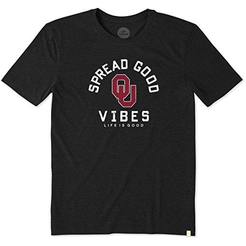 Oklahoma Sooners Mens T-shirts - 8