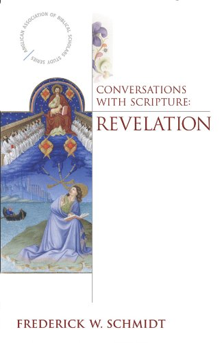 Conversations with Scripture: Revelation (ANGLICAN ASSOCIATION OF BIBLICAL SCHOLARS STUDY SERIES)