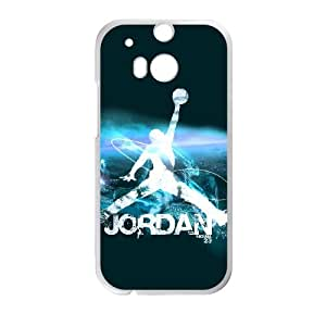HTC One M8 Csaes phone Case Michael Jordan QD93692