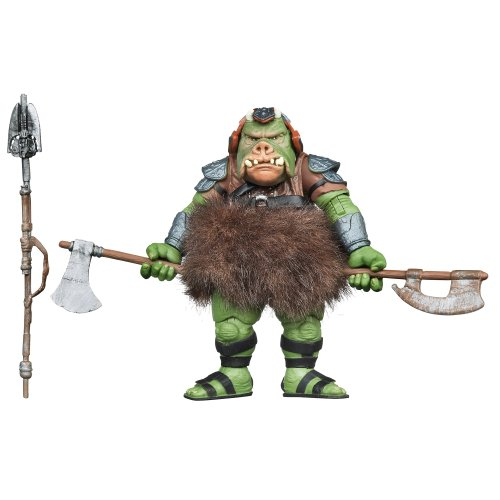 Star Wars Vintage Figure - VC21 EpVI Gamorrean Guard