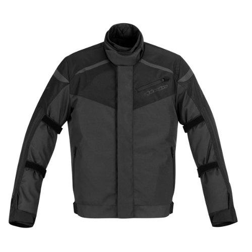 Alpinestars Lucerne Drystar Jacket Anthracite Black Xl/x-Large