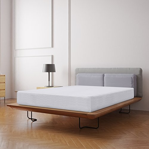 California King Bed (Best Price Mattress 12-Inch Memory Foam Mattress, California King)